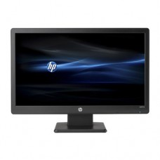 "Монитор 20"" HP W2072a Black, 1600x900, TFT TN, 5 ms, 200кд/м2, D-Sub, DVI-D (HDCP)"
