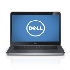 "Ультрабук DELL XPS14, Core i5-3337U-2.7/500GB+32GB SSD/8GB/GT630M-1GB/DVD-RW/14""HD+/W8"