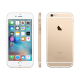 "Смартфон Apple iPhone 6S 16Gb, 4.7"", 1334x750, 2GB RAM, 12Mp, LTE, Gold (MKQL2RM)"