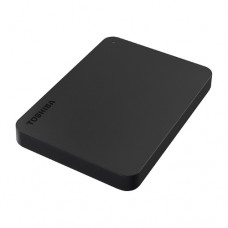 "Жесткий диск внешний 2.5"" Toshiba Canvio Basics 500GB, USB3.0, HDTB405EK3AA"
