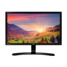 "Монитор 21.5"" LG 22MP58D-P Black, 1920x1080, TFT IPS, 5 ms, 250кд/м2, D-Sub, DVI-D"