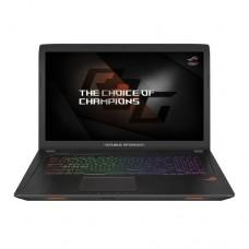 "Ноутбук ASUS ROG GL753VD-GC145,Core i5-7300HQ-2.5/1TB+128GB/8GB//DVD-RW/GTX1050M-4GB/17.3"" FHD/DOS"
