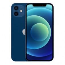 "Смартфон Apple iPhone 12 64Gb, 6.1"",1170x2532, RAM 4GB, 12Mp, LTE, Blue (MGJ83RM/A)"