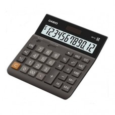 Калькулятор Casio DH-12-BK-S-EP
