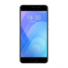 """Смартфон Meizu M6, 32GB, 5.2"""", 1280x720, 3GB RAM, 13Mp+8Mp, 2xSIM, LTE, Black"""