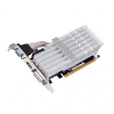 Видеокарта Gigabyte GT730,2G,SVGA,PCI Express,nVidia DVI/HDMI/VGA, DDR3/64bit