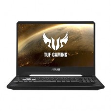 "Ноутбук ASUS TUF Gamming FX705GD-EW197, Core i5-8300H-2.3/SSD 512GB/8GB/GTX1050-4GB/17.3"" FHD/DOS"