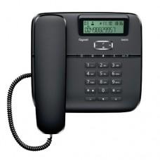 Телефон Gigaset DA610 Проводной черн