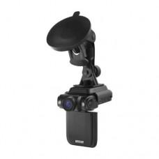 Видеорегистратор Mystery MDR-810HD, HD, 1920x1080, Угол обзора 120°, Черный