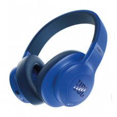 Гарнитура JBL Bluetooth the range of 10 m battery operation 20 hours Blue JBLE55BTBLU