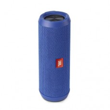 Колонки JBL Bluetooth,JBLFLIP3BLUE, Blue