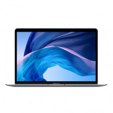 Ноутбук Apple MacBook 13-inch M1 chip with 8-core CPU and 7-core GPU, 256GB - Space Gr