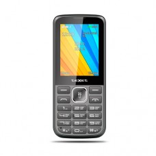 Мобильный телефон Texet TM-213,  черно-красный