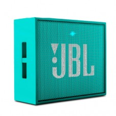 Колонки JBL GO, Bluetooth, JBLGOTEAL, Black