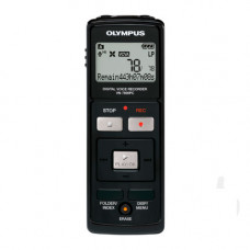 Диктофон Olympus  VN-7800 Black (4GB)