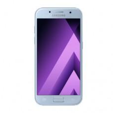 "Смартфон Samsung Galaxy A3 (2017) SM-A320F/DS, 16GB 4.7"",1280x720, 2GbRAM, 13Mp, 2xSIM, LTE, Black S"
