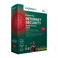 Антивирус Kaspersky Internet Security Multi-Device 2Dvc (Base)