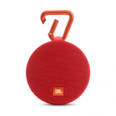 Колонки JBL Bluetooth,JBLCLIPRED, Red