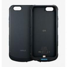 Портативное зарядное устройство iWalk, PCI2400I6-001A, 2400mAh, Выход: USB 1*1A, для iPhone 6, Черны