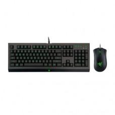 Клавиатура + мышь Razer, Cynosa Pro Bundle RZ84-01470200-B3R1, игровая, Черная