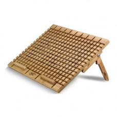 Охлаждающая подставка для ноутбука  DeepCool, N2600, Бамбуковый