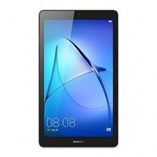 """Планшет Huawei MediaPad T3 7"""" (1024x600)IPS/Quad Core (1.3Ghz)/1Gb/8Gb/2Mp+2Mp/3G/Nougat/4100mAh/Gre"""