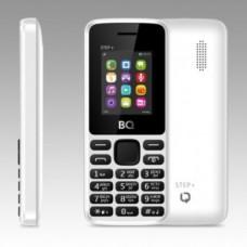 """Мобильный телефон BQ  1831 Step,1.77"""", 160x128, 32MB RAM, White"""
