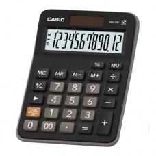 Калькулятор Casio MX-12B (MX-12B-W-EC)