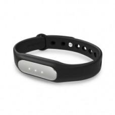 Фитнес браслет Xiaomi, Mi Band 1 S Pulse черный