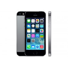 "Смартфон  Apple iPhone 5S 16GB, 4"",1136х640,1GB RAM, 8Mp, LTE, Space Gray (ME432R)"