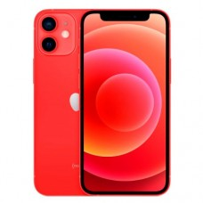 "Смартфон Apple iPhone 12 mini  64Gb, 5.4"",1080x2340, RAM 4GB, 12Mp, LTE, Red (MGE03RM/A)"