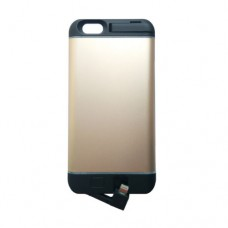 Портативное зарядное устройство - Чехол Yotrix, YTX-8749-PC, для Apple iPhone 6, 3200mAh, Золото
