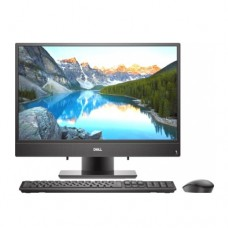 "Моноблок DELL Inspiron 3477, Core i3 7130-2.7GHz/1Tb/4Gb/HD620-256Mb/23.8""FHD/Linux"