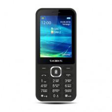Мобильный телефон TM-D327, черный