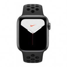 Apple Watch Nike Series 5 GPS 44mm Space Grey Aluminium Case with Anthracite/Black Nike Sport Band -