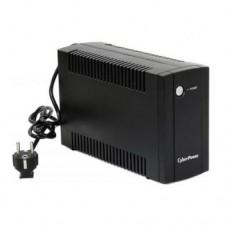 UPS Cyber Power UT650EI, 650VA/360W, AVR, Разъем C13