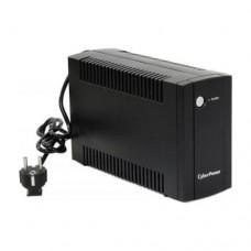 UPS Cyber Power UT1050EI, 1050VA/630W, AVR, Разъем C13