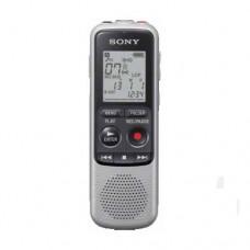 Диктофон Sony ICD-BX140 4GB, серый