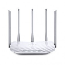 Беспроводной маршрутизатор TP-Link Archer C60 AC1350, Wireless Dual Band Gigabit Router, 2T2R, 867Mb