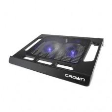 Охлаждающая подставка для нoутбука Crown CMLS-937