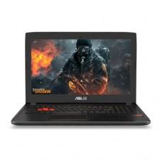 """Ноутбук ASUS ROG GL552VW-CN728T, Core i5-6300HQ-2.3/1TB/8GB/GTX960M-2GB/15.6"""" FHD/Win 10"""