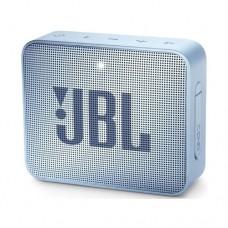Колонки JBL GO2, Bluetooth, JBLGO2CYAN