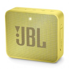 Колонки JBL GO2, Bluetooth, JBLGO2YEL