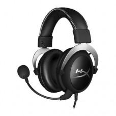 Наушники накладные с микрофоном Kingston HX-HSCX-SR/EE Cloud X