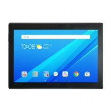 Планшет Lenovo Tab 4 10 Plus TB-X704L, 64Gb, Wi-Fi+4G, Black