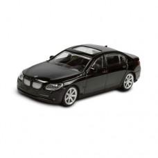 Металлическая машина RASTAR BMW 7 Series, 37600B, 1:43