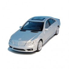 Металлическая машина RASTAR Mercedes-Benz CL 63 AMG, 37100S, 1:43