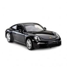 Металлическая машина RASTAR Porsche 911, 56200B, 1:24