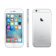 "Смартфон Apple iPhone 6S Plus 64Gb, 5.5"",1920x1080,2GB RAM, 12Mp, LTE, Silver (MKU72RM)"