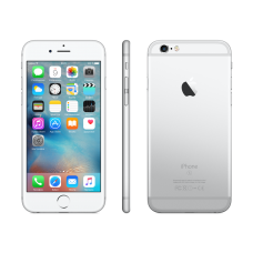 "Смартфон Apple iPhone 6S 16Gb, 4.7"", 1334x750, 2GB RAM, 12Mp, LTE, Silver (MKQK2RM)"